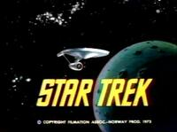 Bild Star Trek: The Animated Series