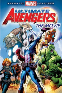 image Ultimate Avengers - The Movie
