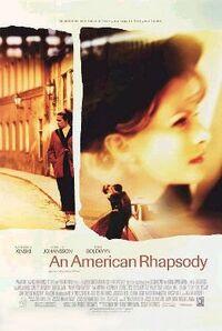 Bild An American Rhapsody