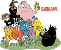 Bild Barbapapa