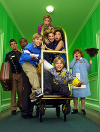 Imagen The Suite Life on Deck