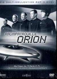 Bild Raumpatrouille Orion