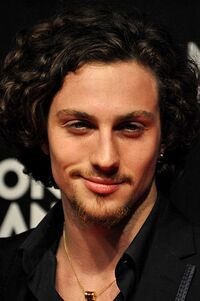 image Aaron Taylor-Johnson
