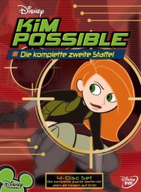 Bild Kim Possible