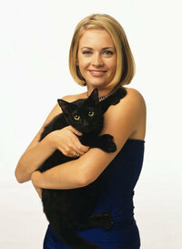 Imagen Sabrina, the Teenage Witch