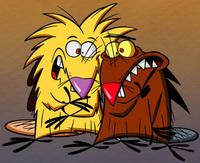 Bild The Angry Beavers