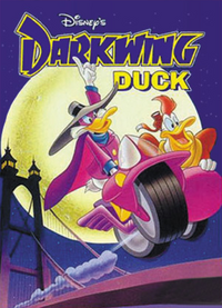 Bild Darkwing Duck