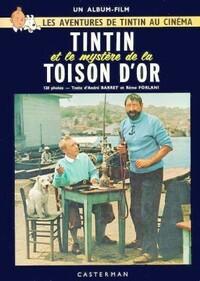 Bild Tintin et le mystère de la toison d'or