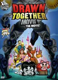 Bild The Drawn Together Movie: The Movie!
