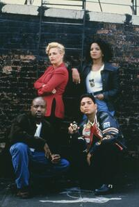 Bild New York Undercover