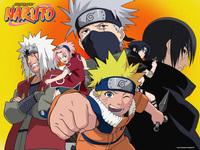 Bild Naruto