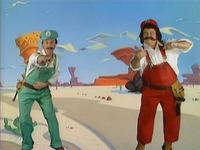 Bild Super Mario Bros. Super Show!