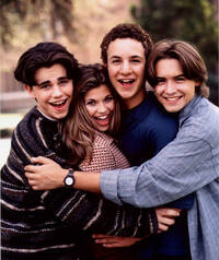Bild Boy Meets World