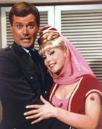 Bild I Dream of Jeannie