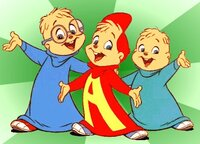 Bild Alvin and the Chipmunks