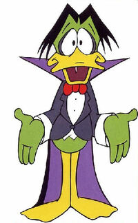 Bild Count Duckula