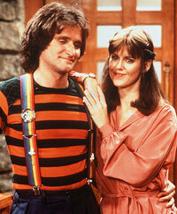 Bild Mork and Mindy