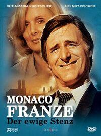 Bild Monaco Franze - Der ewige Stenz