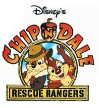 image Chip 'n Dale Rescue Rangers