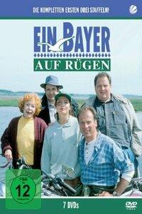 Bild Ein Bayer auf Rügen
