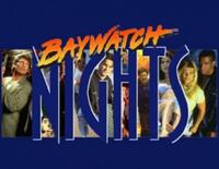 Bild Baywatch Nights