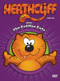 Bild Heathcliff & the Catillac Cats