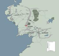 Bild Isengard