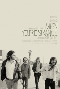 Bild The Doors: When You're Strange