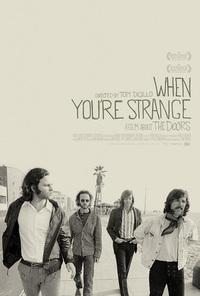 Bild The Doors: When You're Strange
