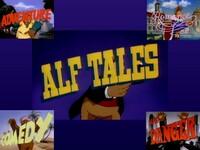 Bild Alf Tales