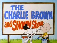 Bild The Charlie Brown and Snoopy Show