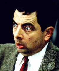 Bild Mr. Bean