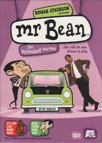 Bild Mr. Bean – The Animated Series