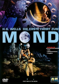 Bild First Men in the Moon