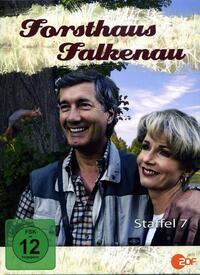 Bild Forsthaus Falkenau