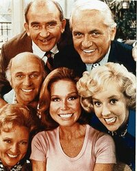 Bild The Mary Tyler Moore Show
