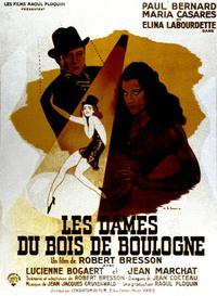 Bild Les dames du Bois de Boulogne