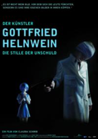 Bild Der Künstler Gottfried Helnwein