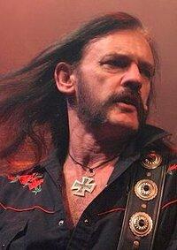 Bild Lemmy Kilmister