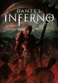 Bild Dante's Inferno: An Animated Epic