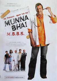 Bild Munna Bhai M.B.B.S.