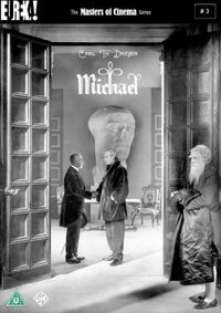 Bild Mikaël