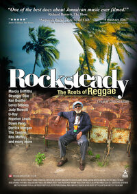 Bild Rocksteady - The Roots of Reggae