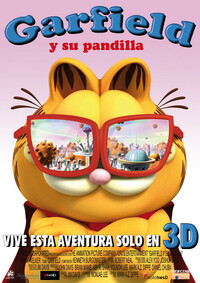 Bild Garfield's Pet Force