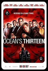 Bild Ocean's Thirteen