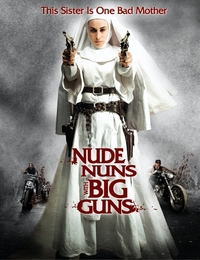 Bild Nude Nuns with Big Guns