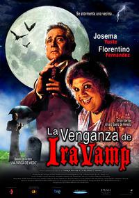 Bild La venganza de Ira Vamp