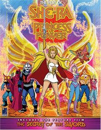 Bild She-Ra: Princess of Power