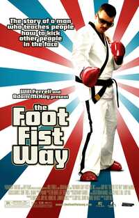 Bild The Foot Fist Way
