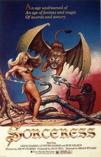 Bild Sorceress
